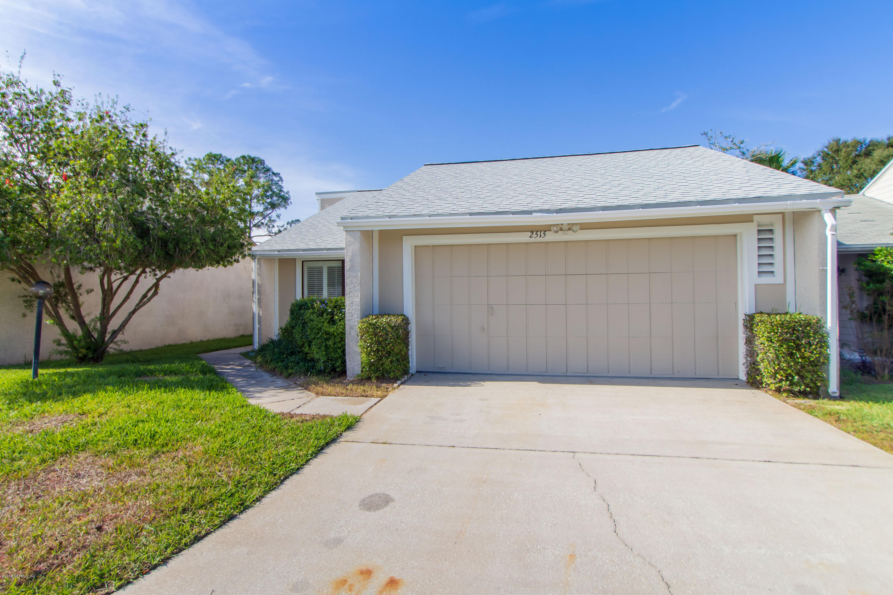 2515 ST MICHEL, PONTE VEDRA BEACH, FLORIDA 32082, 3 Bedrooms Bedrooms, ,2 BathroomsBathrooms,Residential - single family,For sale,ST MICHEL,951010