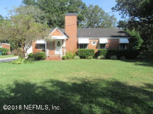 Photo of 1445 Peachtree St, Jacksonville, Fl 32207 - MLS# 968866