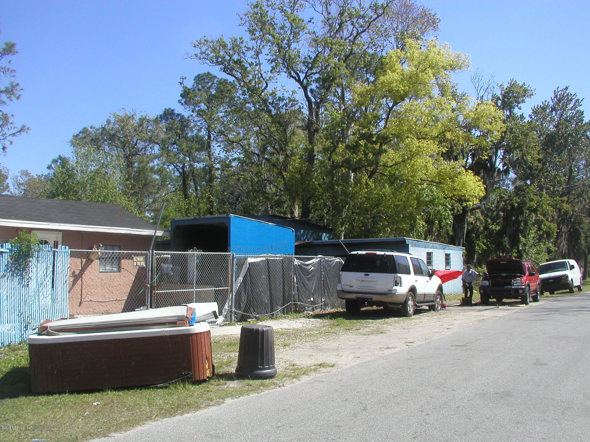 2443 JERNIGAN, JACKSONVILLE, FLORIDA 32207, ,Commercial,For sale,JERNIGAN,968872
