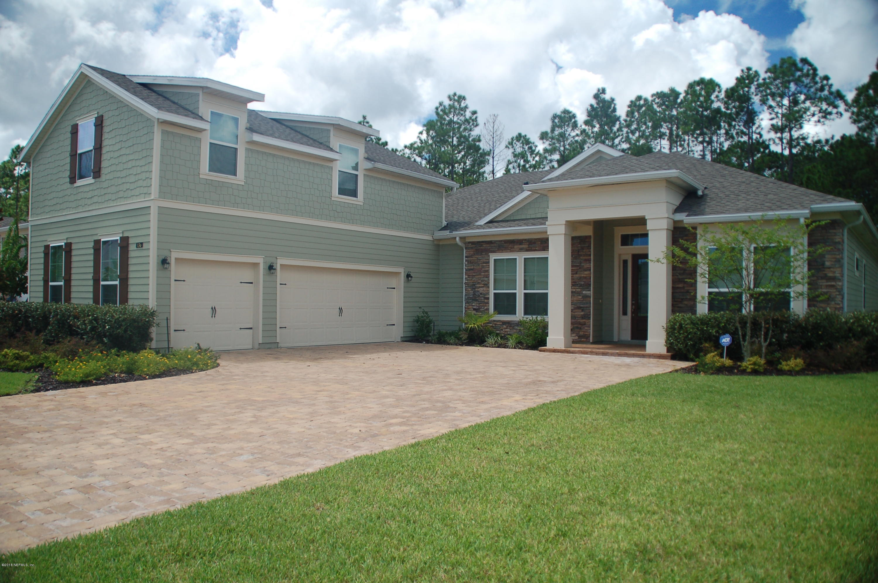 136 LAZO, ST AUGUSTINE, FLORIDA 32095, 5 Bedrooms Bedrooms, ,5 BathroomsBathrooms,Residential - single family,For sale,LAZO,968904