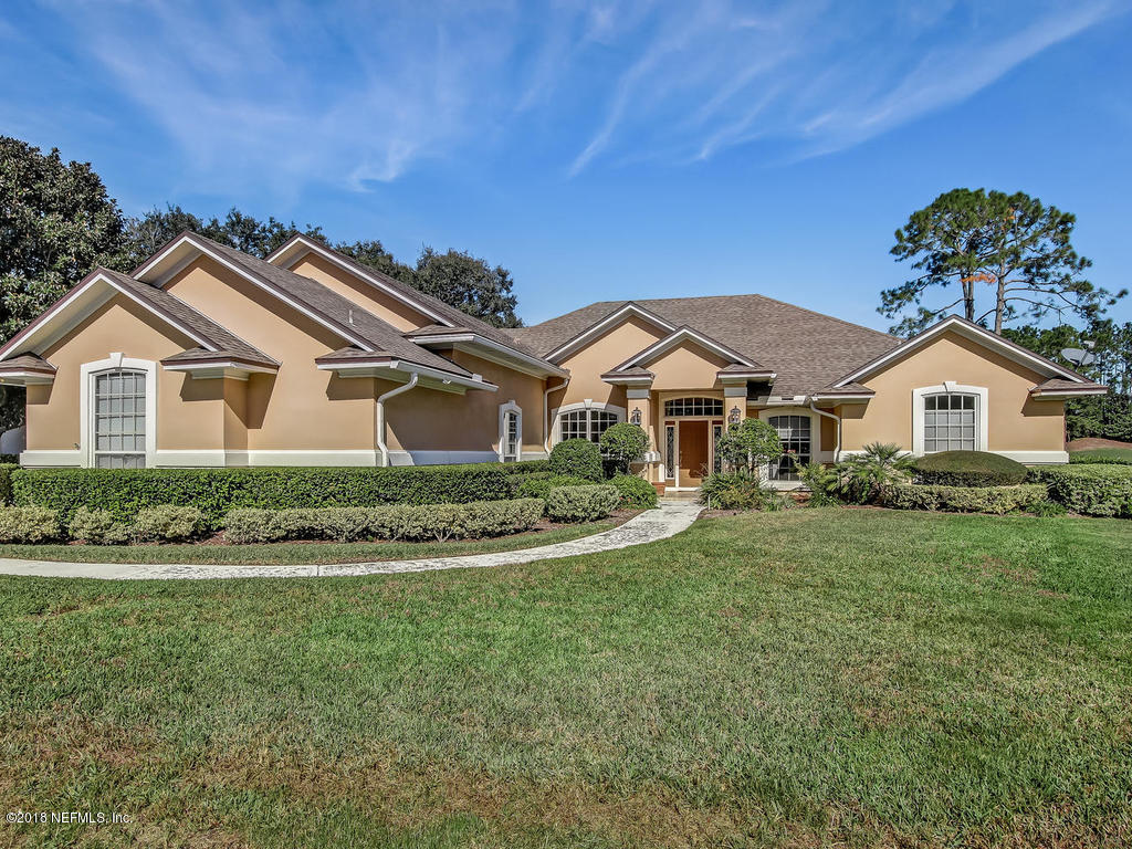 12901 HUNT CLUB, JACKSONVILLE, FLORIDA 32224, 5 Bedrooms Bedrooms, ,4 BathroomsBathrooms,Residential - single family,For sale,HUNT CLUB,968613