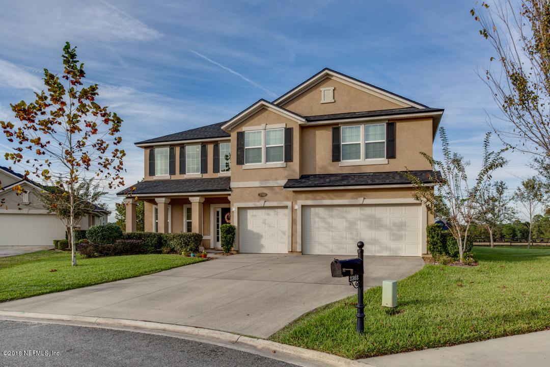 2300 EVENING BREEZE, GREEN COVE SPRINGS, FLORIDA 32043, 5 Bedrooms Bedrooms, ,3 BathroomsBathrooms,Residential - single family,For sale,EVENING BREEZE,967272
