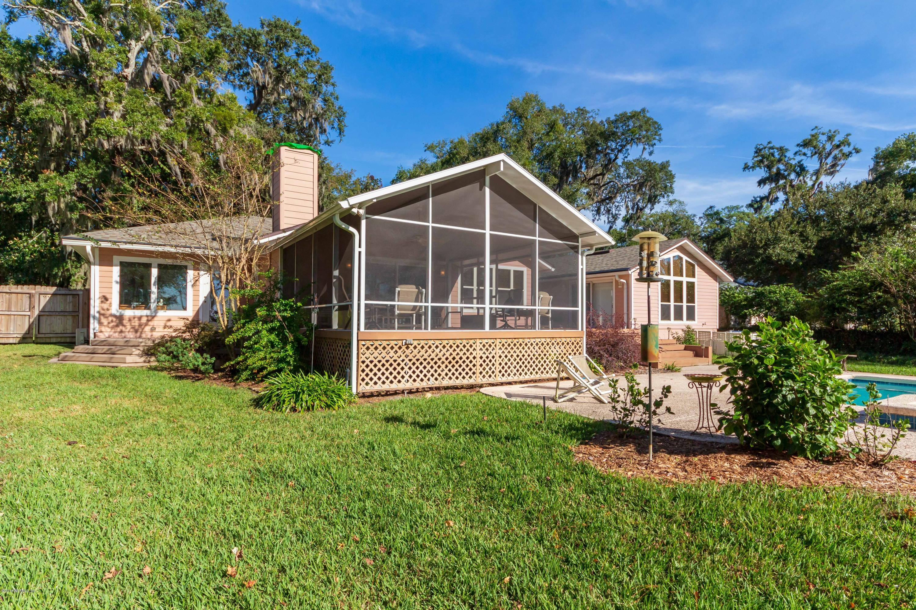 2610 HOLLY POINT, ORANGE PARK, FLORIDA 32073, 4 Bedrooms Bedrooms, ,3 BathroomsBathrooms,Residential - single family,For sale,HOLLY POINT,969229
