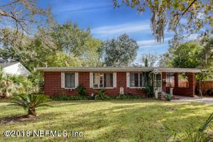 Photo of 1033 Owen Ave, Jacksonville, Fl 32205 - MLS# 969061