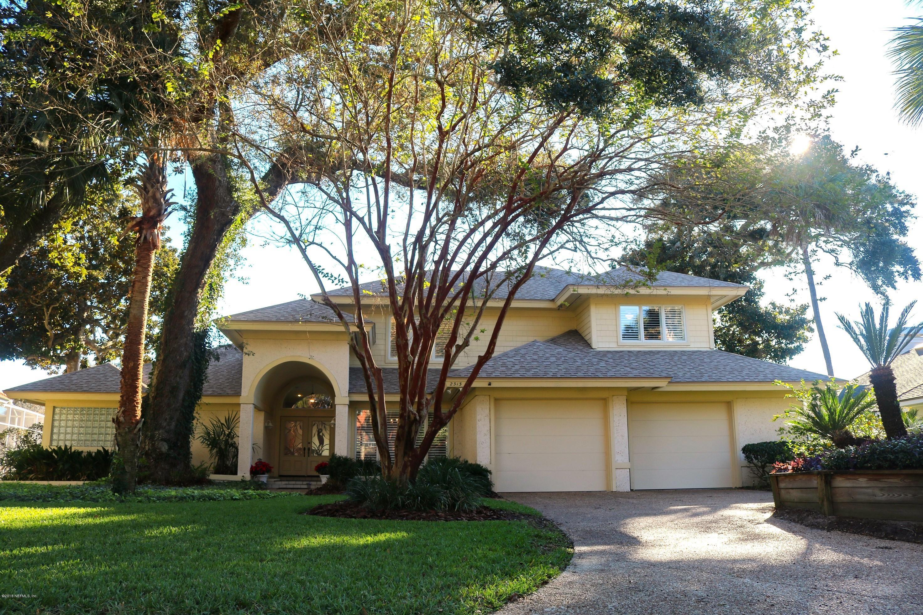 2313 BEACHCOMBER, ATLANTIC BEACH, FLORIDA 32233, 5 Bedrooms Bedrooms, ,4 BathroomsBathrooms,Residential - single family,For sale,BEACHCOMBER,968539