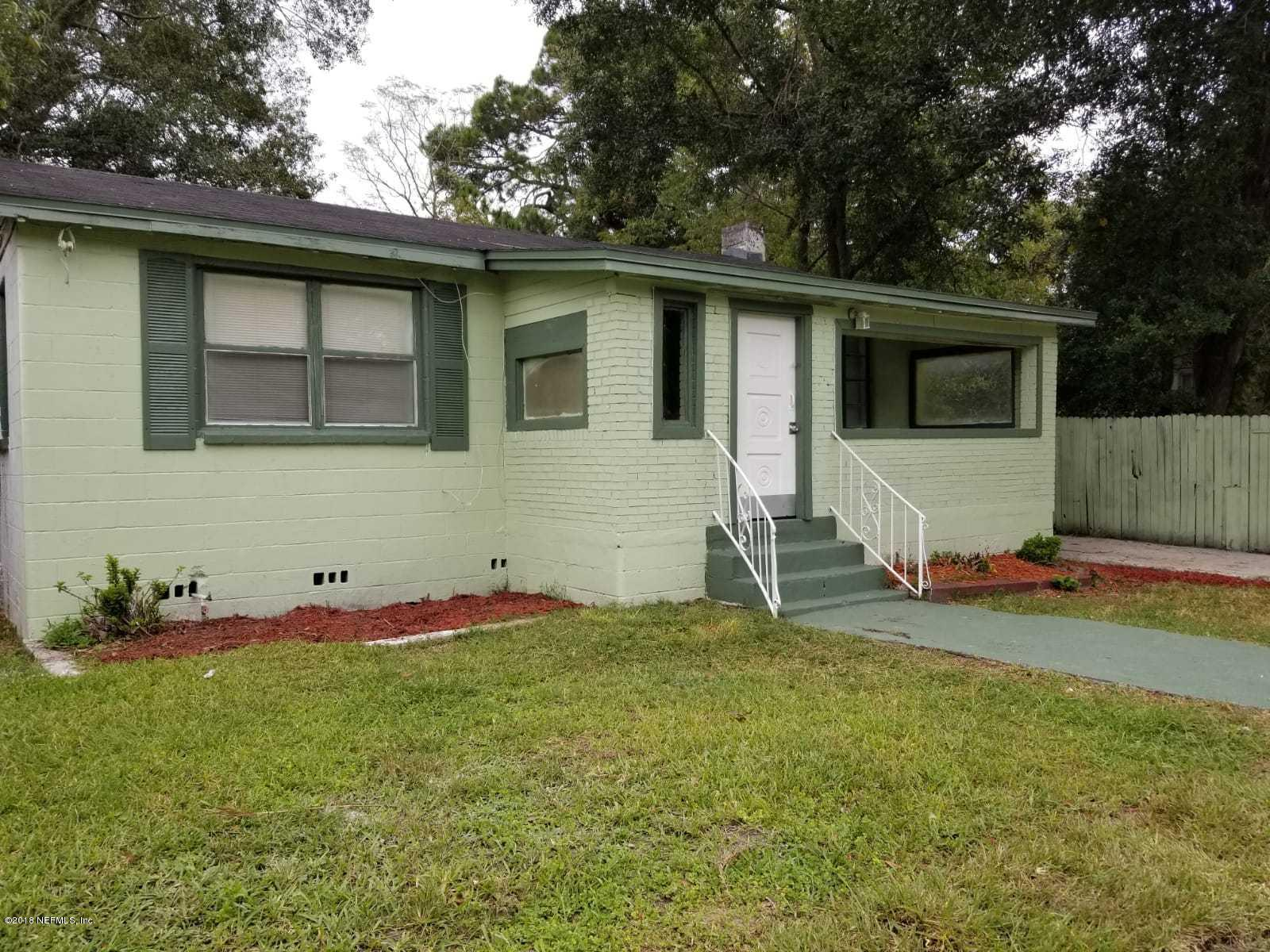 1625 9TH, JACKSONVILLE, FLORIDA 32209, 4 Bedrooms Bedrooms, ,1 BathroomBathrooms,Commercial,For sale,9TH,969109