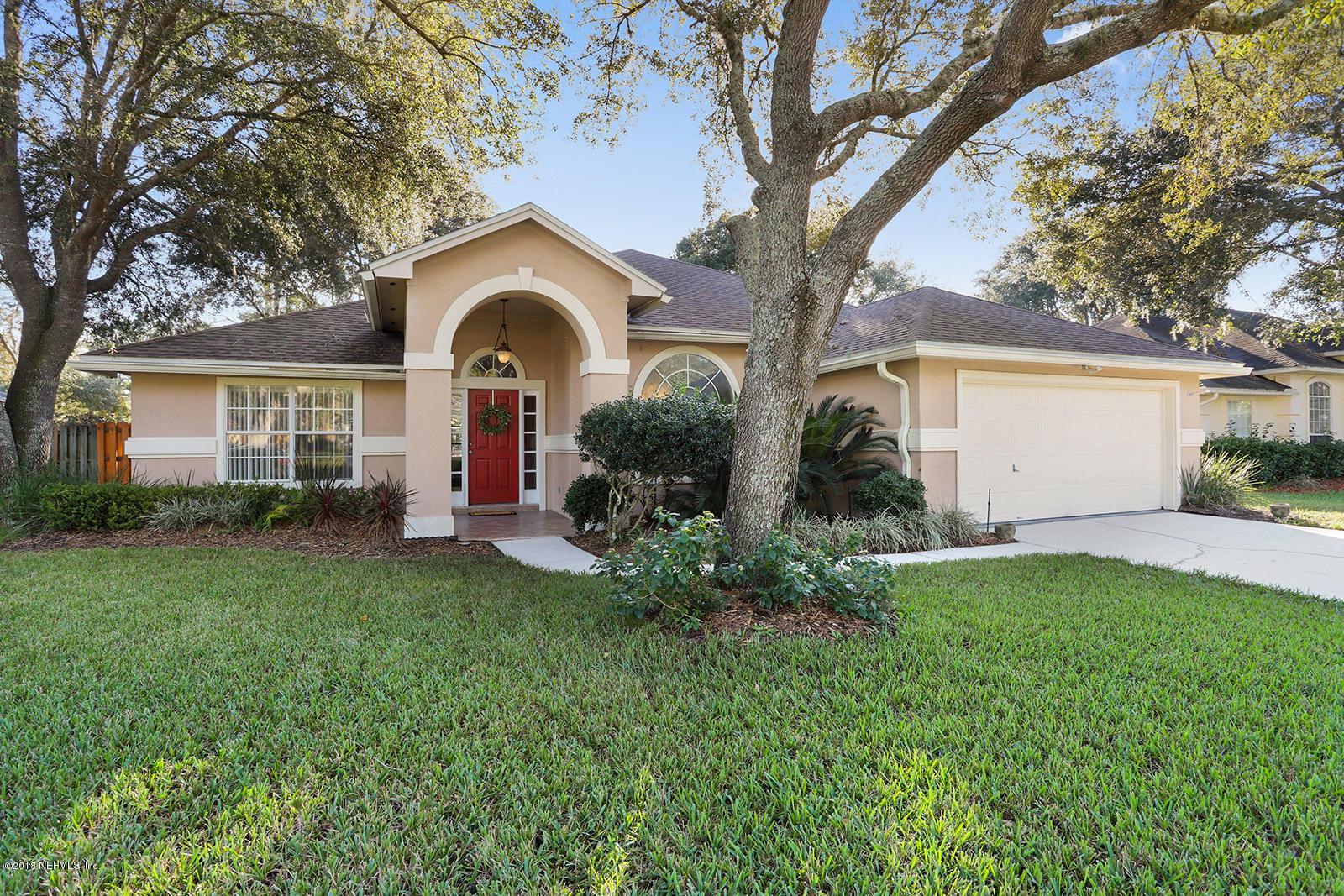1056 FLORA PARKE, ST JOHNS, FLORIDA 32259, 4 Bedrooms Bedrooms, ,2 BathroomsBathrooms,Residential - single family,For sale,FLORA PARKE,968925