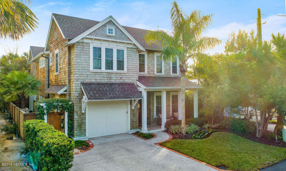 176 16TH, ATLANTIC BEACH, FLORIDA 32233, 4 Bedrooms Bedrooms, ,4 BathroomsBathrooms,Residential - single family,For sale,16TH,969171