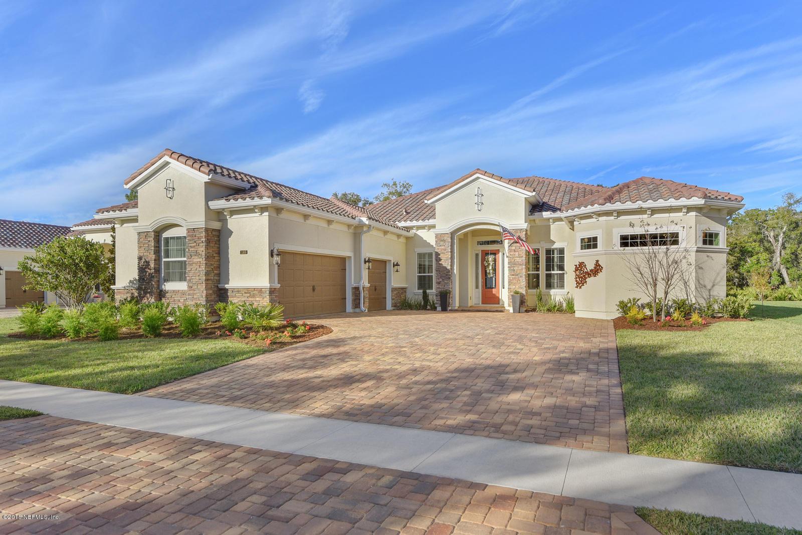 185 BARBELLA, ST AUGUSTINE, FLORIDA 32095, 4 Bedrooms Bedrooms, ,3 BathroomsBathrooms,Residential - single family,For sale,BARBELLA,969300
