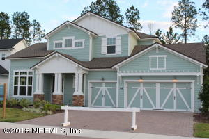 Ponte Vedra Property Photo of 161 Lakeview Pass Way, Fruit Cove, Fl 32259 - MLS# 969192