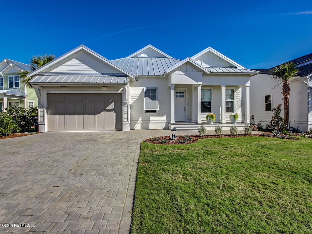 1853 Atlantic Beach Dr #LOT 50 Atlantic Beach, FL 32233