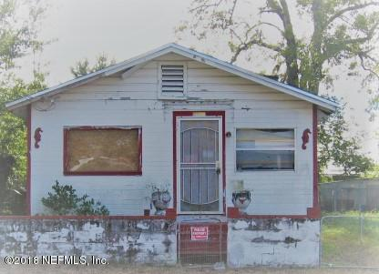 2128 BROADWAY, JACKSONVILLE, FLORIDA 32209, 3 Bedrooms Bedrooms, ,1 BathroomBathrooms,Commercial,For sale,BROADWAY,968795