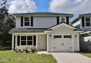 Photo of 1304 Mull St, Jacksonville, Fl 32205 - MLS# 969292