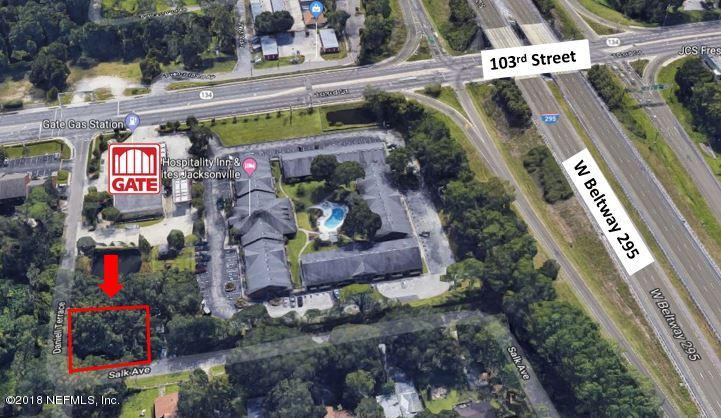 5206 DANIELL, JACKSONVILLE, FLORIDA 32210, ,Vacant land,For sale,DANIELL,969427