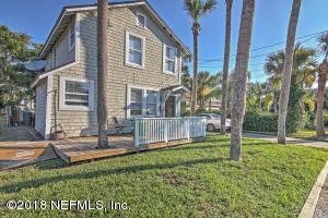 Photo of 216 Walnut St, Neptune Beach, Fl 32266 - MLS# 969462