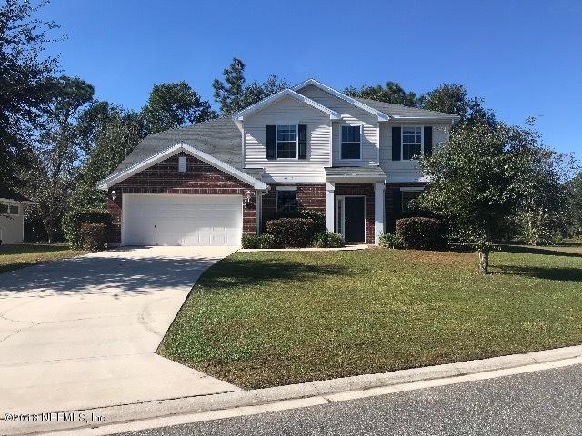 4616 Glendas Meadow Dr Jacksonville, FL 32210