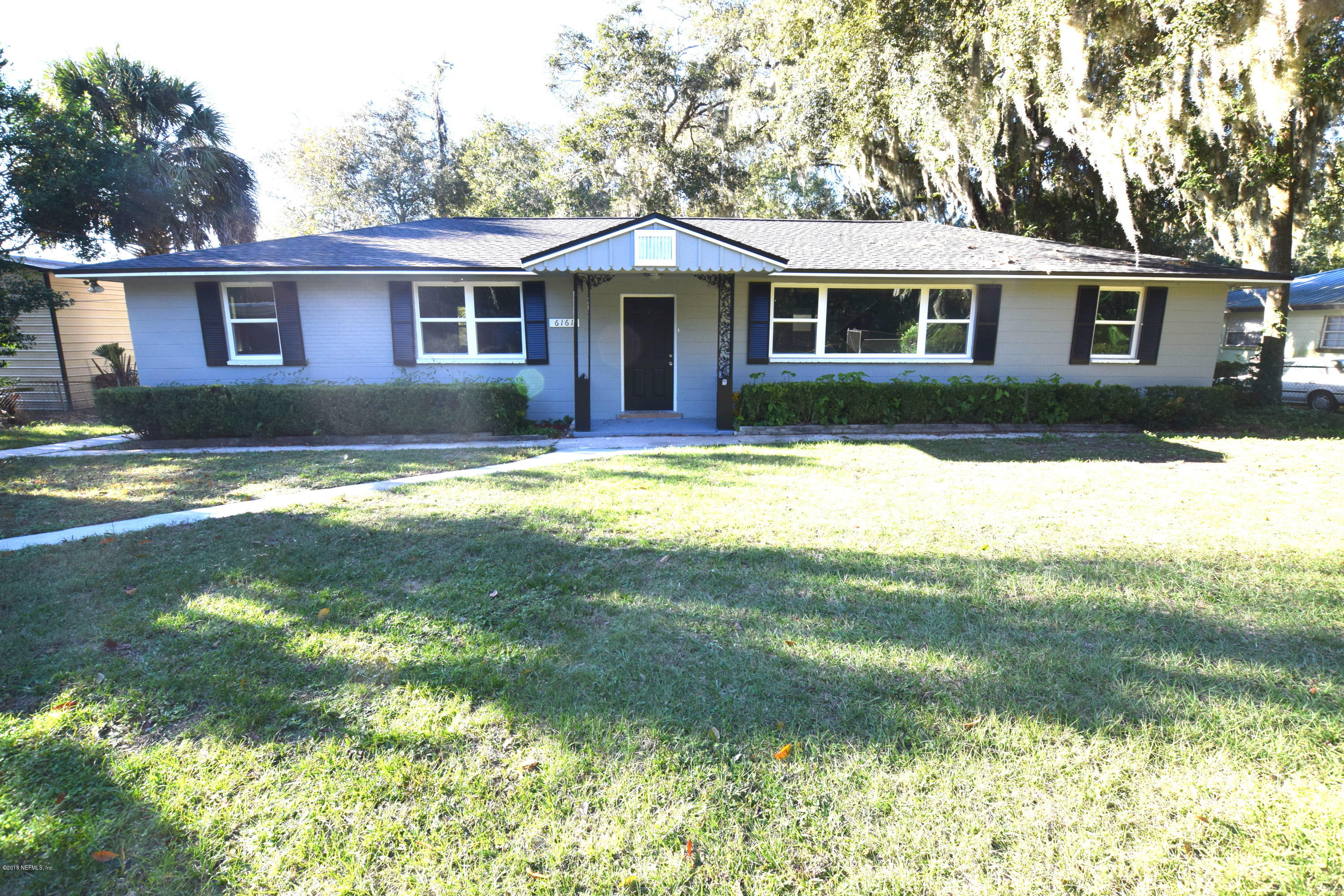 6161 HYDE PARK, JACKSONVILLE, FLORIDA 32210, 3 Bedrooms Bedrooms, ,2 BathroomsBathrooms,Residential - single family,For sale,HYDE PARK,969844