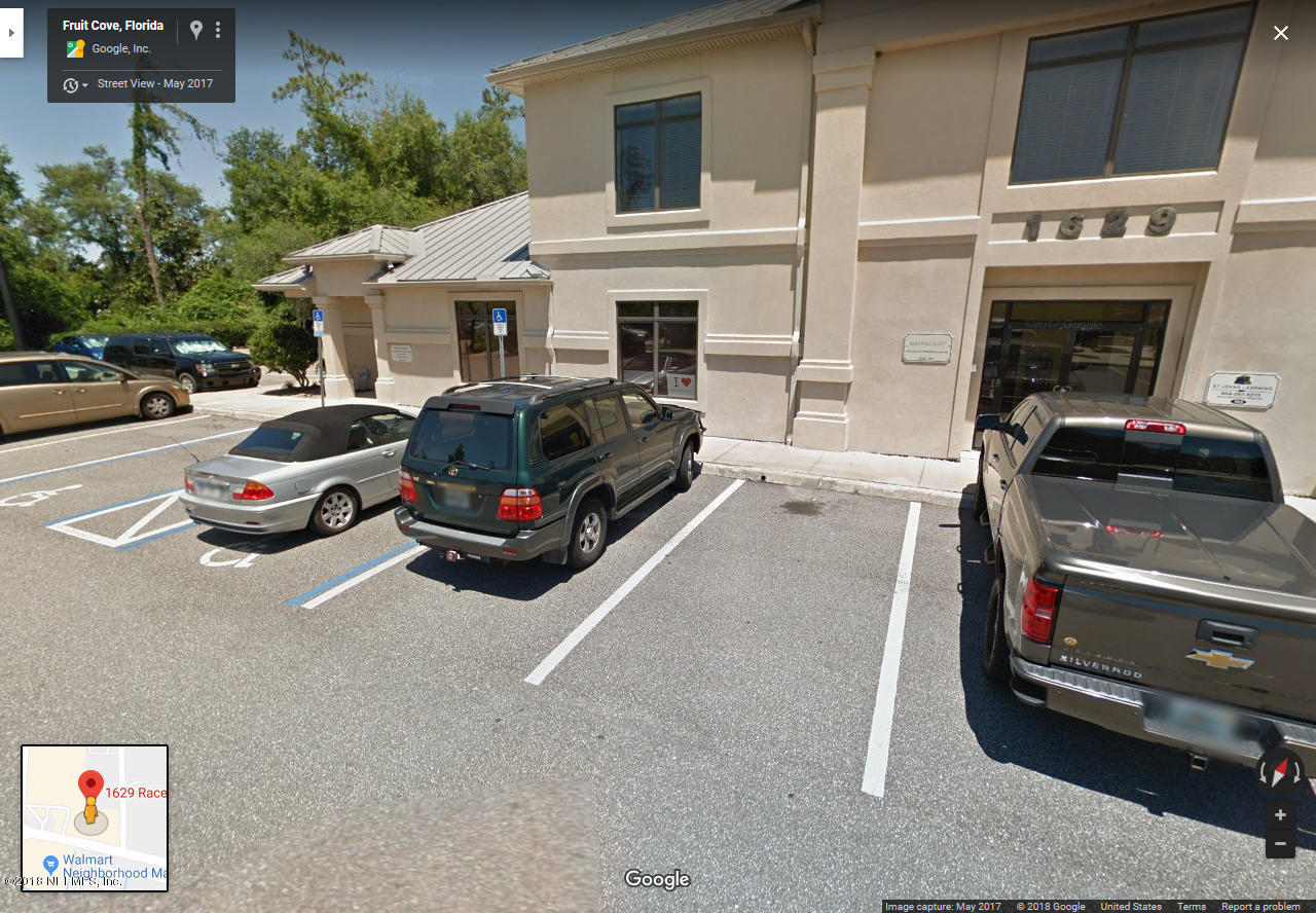 1629 RACE TRACK, ST JOHNS, FLORIDA 32259, ,Commercial,For sale,RACE TRACK,969262