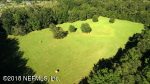 15502 NW 32ND AVE. (LOT 4), NEWBERRY, FL 32669