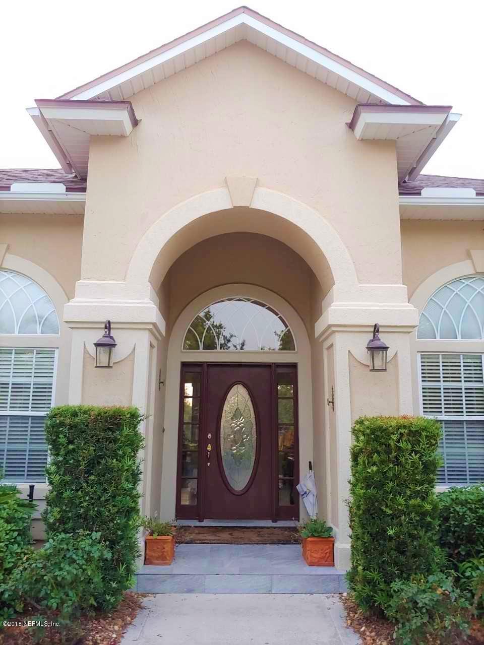 164 PINEHURST POINTE, ST AUGUSTINE, FLORIDA 32092, 4 Bedrooms Bedrooms, ,4 BathroomsBathrooms,Residential - single family,For sale,PINEHURST POINTE,969622