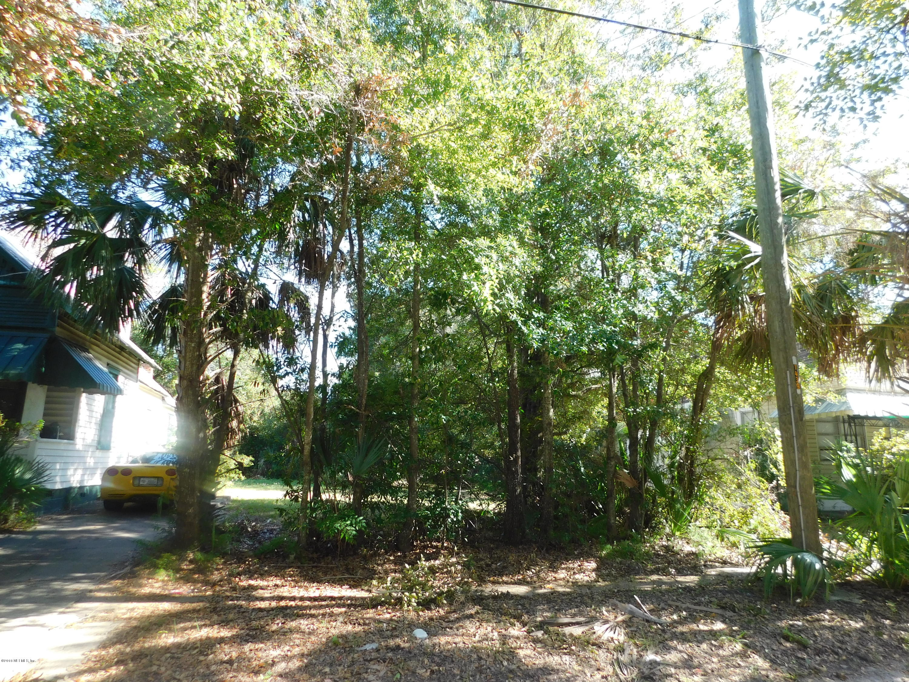 1441 EVERGREEN, JACKSONVILLE, FLORIDA 32206, ,Vacant land,For sale,EVERGREEN,968231