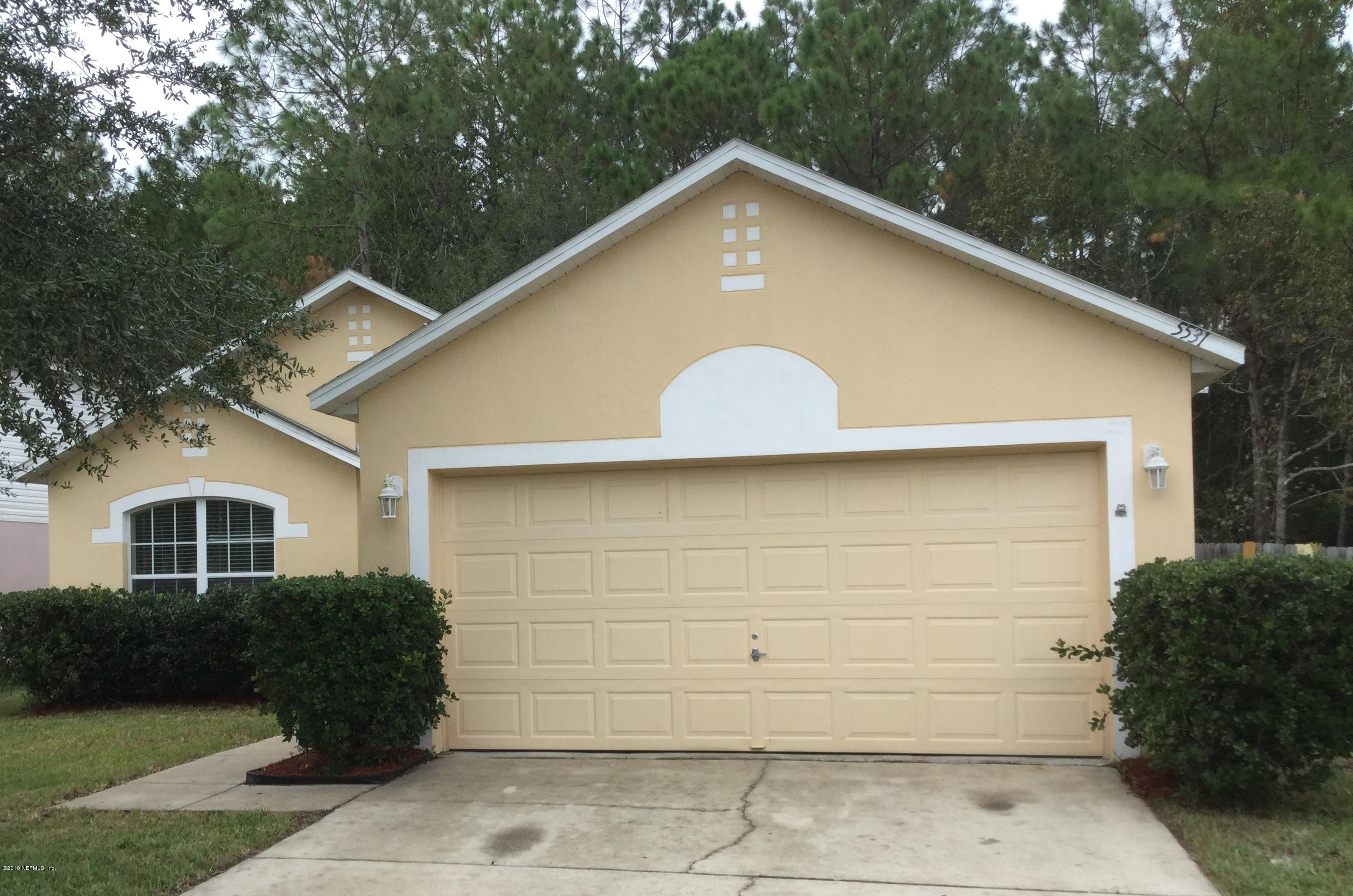 5531 SHADY PINE, JACKSONVILLE, FLORIDA 32244, 3 Bedrooms Bedrooms, ,2 BathroomsBathrooms,Residential - single family,For sale,SHADY PINE,969683