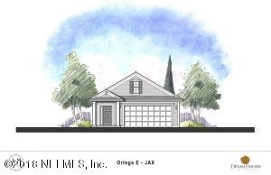 Ponte Vedra Property Photo of 166 Foxcross Ave, St Augustine, Fl 32092 - MLS# 969681