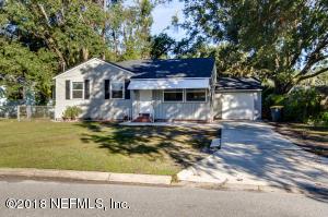Photo of 3373 Sylvia St, Jacksonville, Fl 32207 - MLS# 969726