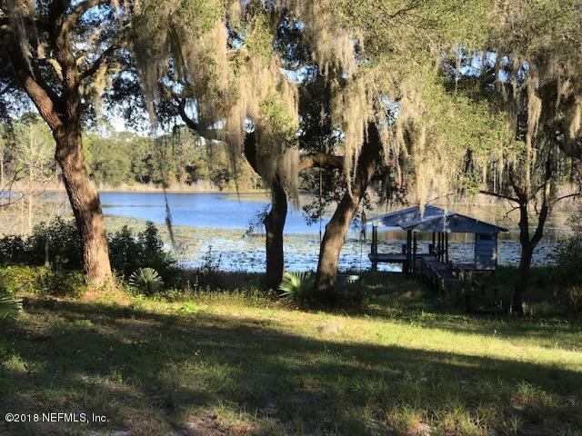 244 LAKE COMO, POMONA PARK, FLORIDA 32181, ,Vacant land,For sale,LAKE COMO,969792