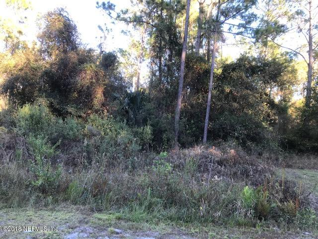 000 LAKESHORE, GEORGETOWN, FLORIDA 32139, ,Vacant land,For sale,LAKESHORE,969807