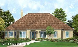 Ponte Vedra Property Photo of 840 E Dorchester Dr, St Johns, Fl 32259 - MLS# 969809