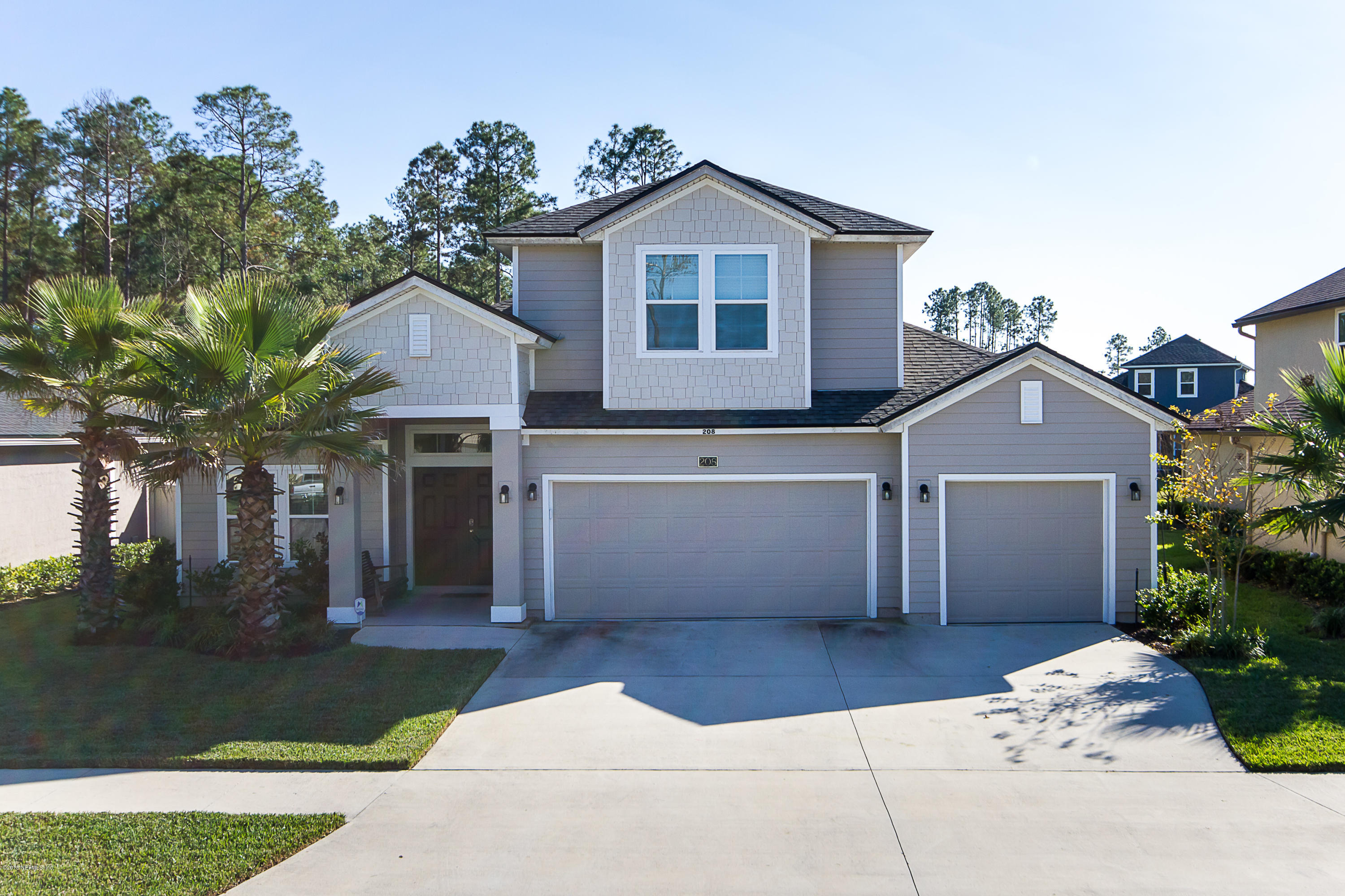 208 COCONUT PALM, PONTE VEDRA, FLORIDA 32081, 4 Bedrooms Bedrooms, ,4 BathroomsBathrooms,Residential - single family,For sale,COCONUT PALM,969848