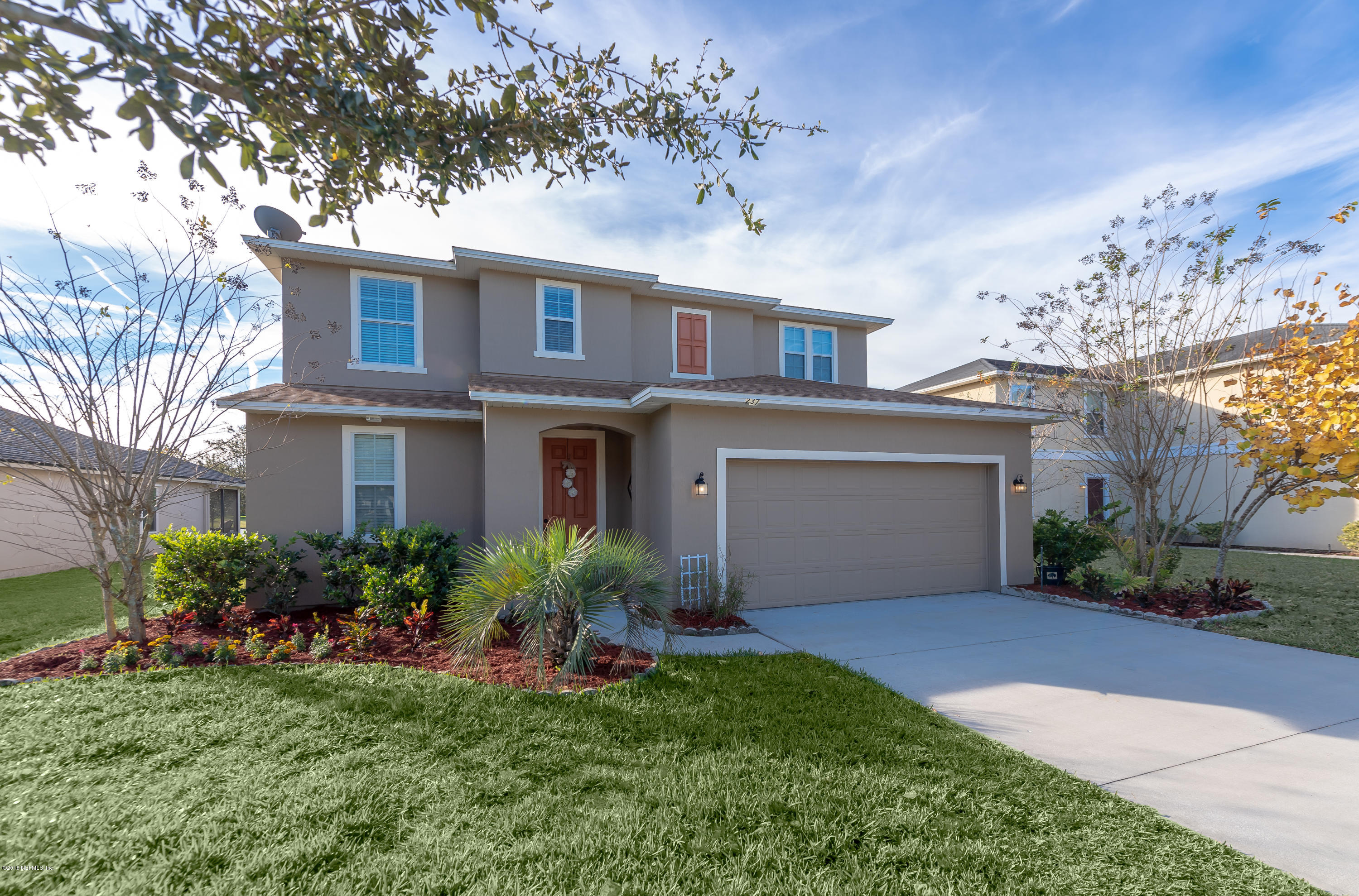 237 SUNSHINE, ST AUGUSTINE, FLORIDA 32086, 4 Bedrooms Bedrooms, ,2 BathroomsBathrooms,Residential - single family,For sale,SUNSHINE,970073