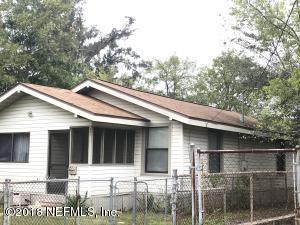 Photo of 321 W 63rd St, Jacksonville, Fl 32208 - MLS# 969846