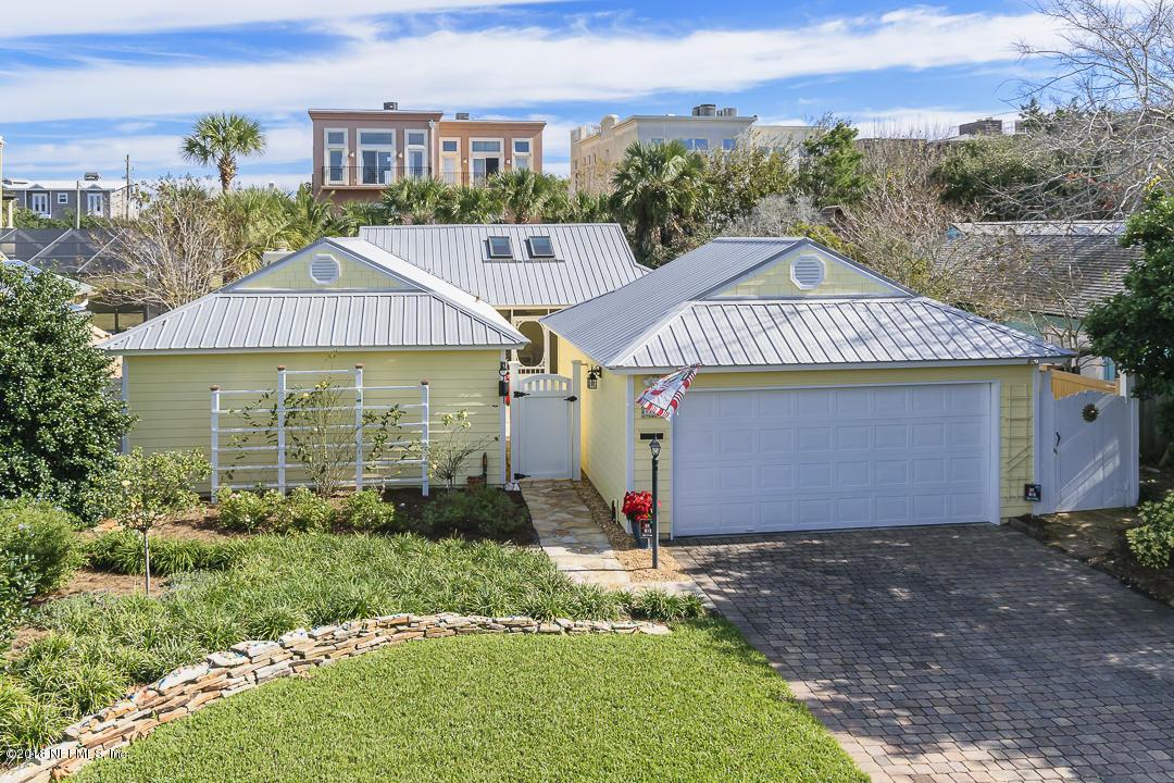 1767 SEMINOLE, ATLANTIC BEACH, FLORIDA 32233, 3 Bedrooms Bedrooms, ,2 BathroomsBathrooms,Residential - single family,For sale,SEMINOLE,969877