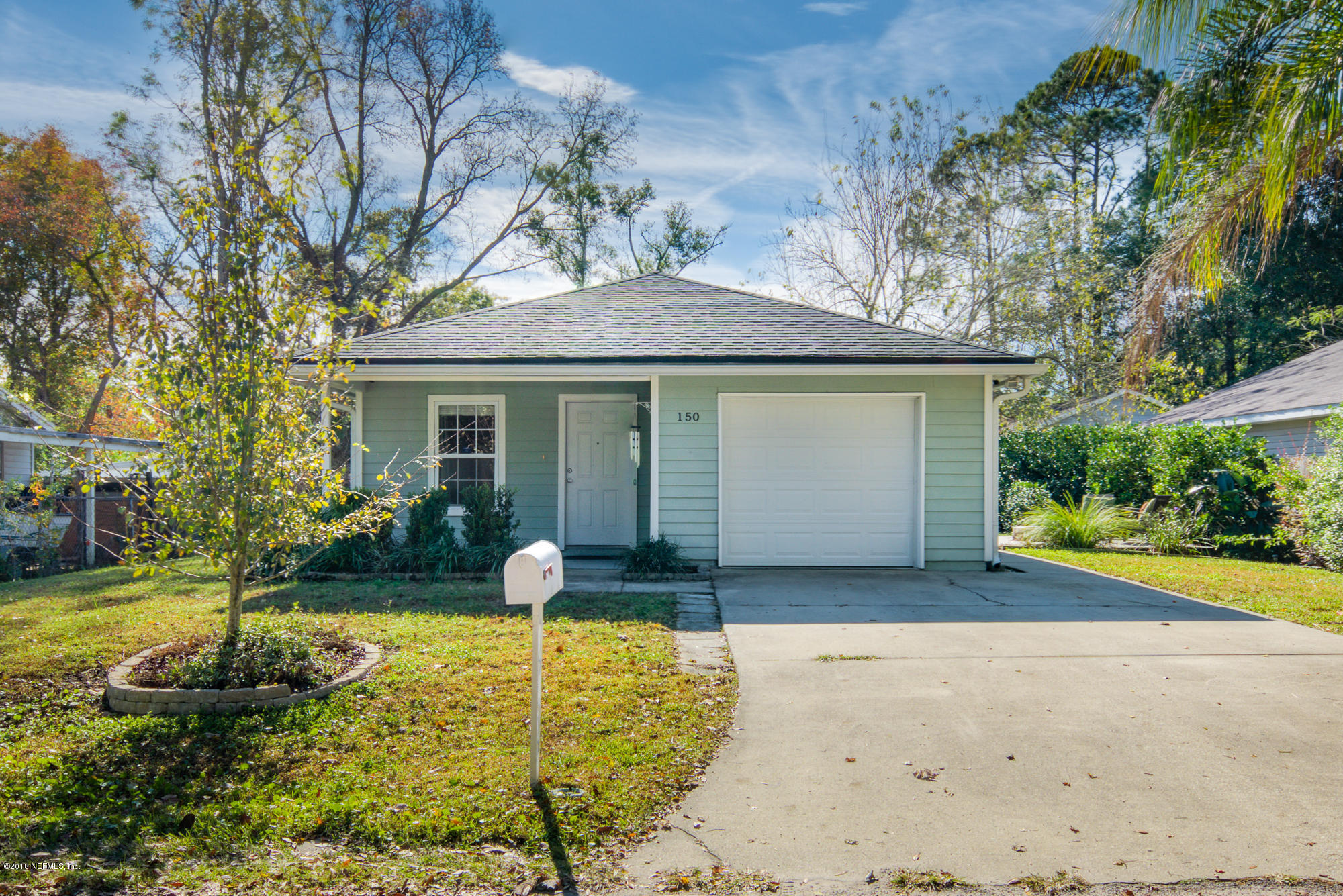 150 ORANGEDALE, JACKSONVILLE, FLORIDA 32218, 3 Bedrooms Bedrooms, ,2 BathroomsBathrooms,Residential - single family,For sale,ORANGEDALE,970085