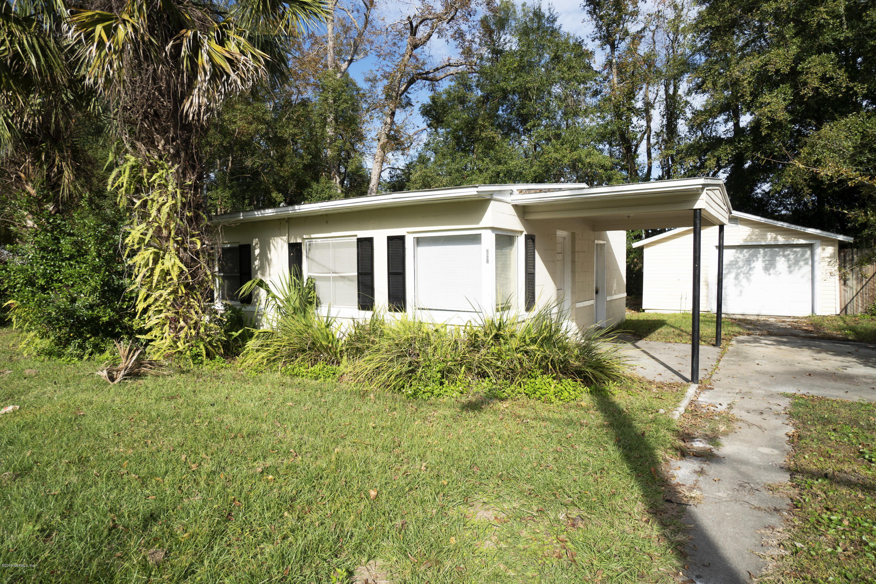 2521 BEAVERBROOK, JACKSONVILLE, FLORIDA 32254, 3 Bedrooms Bedrooms, ,1 BathroomBathrooms,Residential - single family,For sale,BEAVERBROOK,970068
