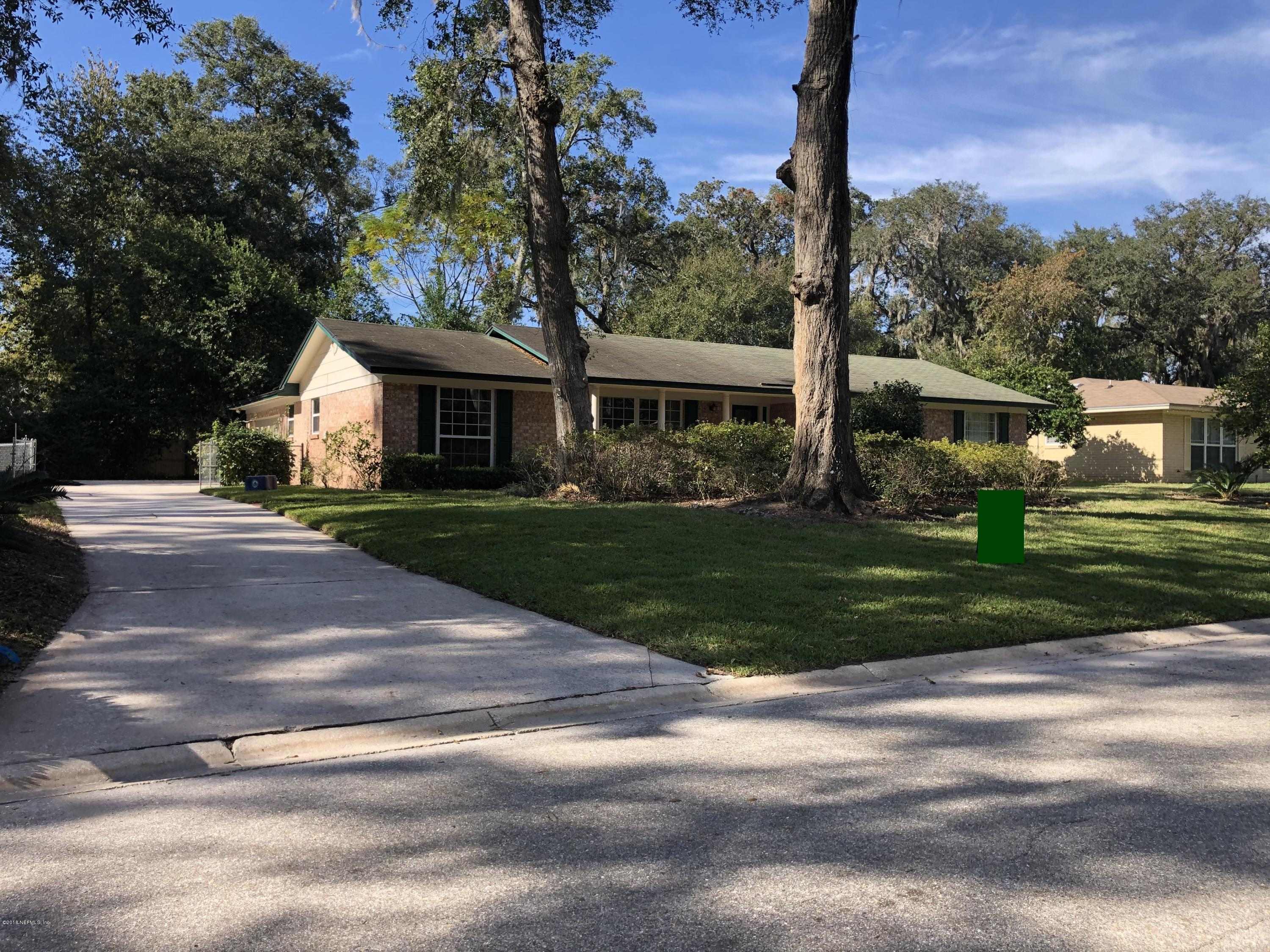 2832 PACES FERRY, ORANGE PARK, FLORIDA 32073, 4 Bedrooms Bedrooms, ,2 BathroomsBathrooms,Residential - single family,For sale,PACES FERRY,964223