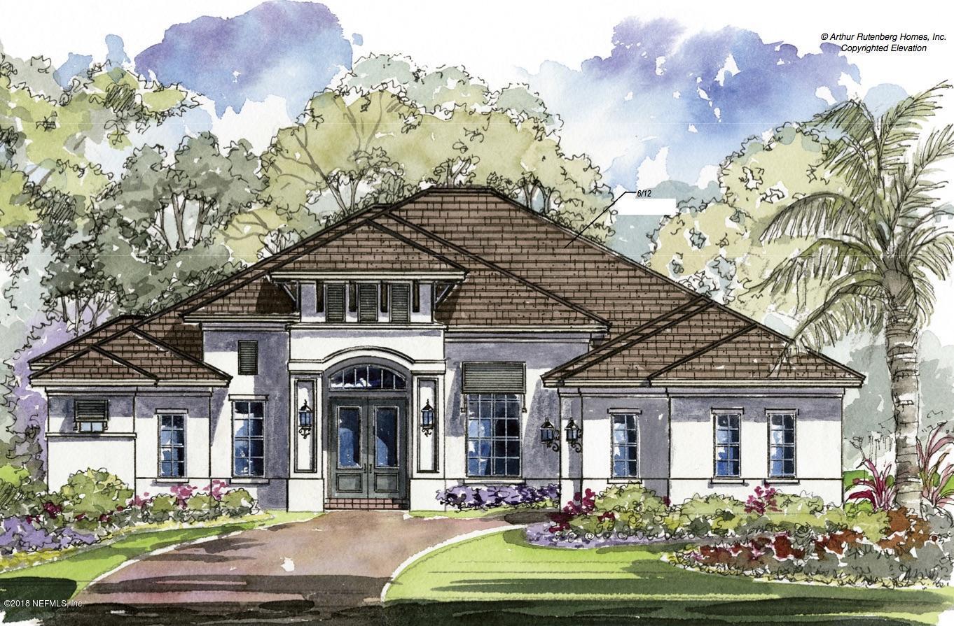 1326 LOOP, ST AUGUSTINE, FLORIDA 32095, 3 Bedrooms Bedrooms, ,3 BathroomsBathrooms,Residential - single family,For sale,LOOP,969915