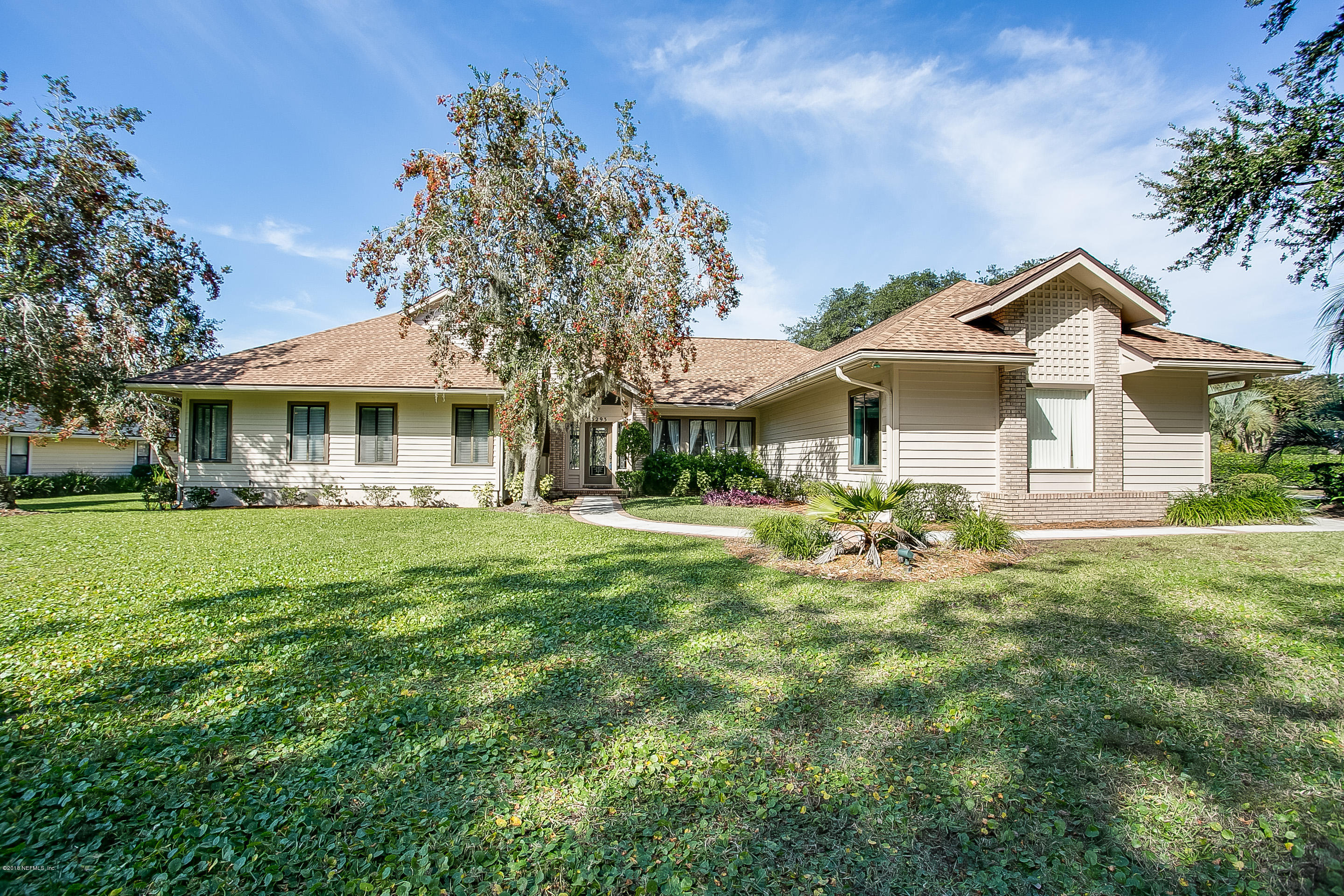 3293 OLD BARN, PONTE VEDRA BEACH, FLORIDA 32082, 4 Bedrooms Bedrooms, ,3 BathroomsBathrooms,Residential - single family,For sale,OLD BARN,969558