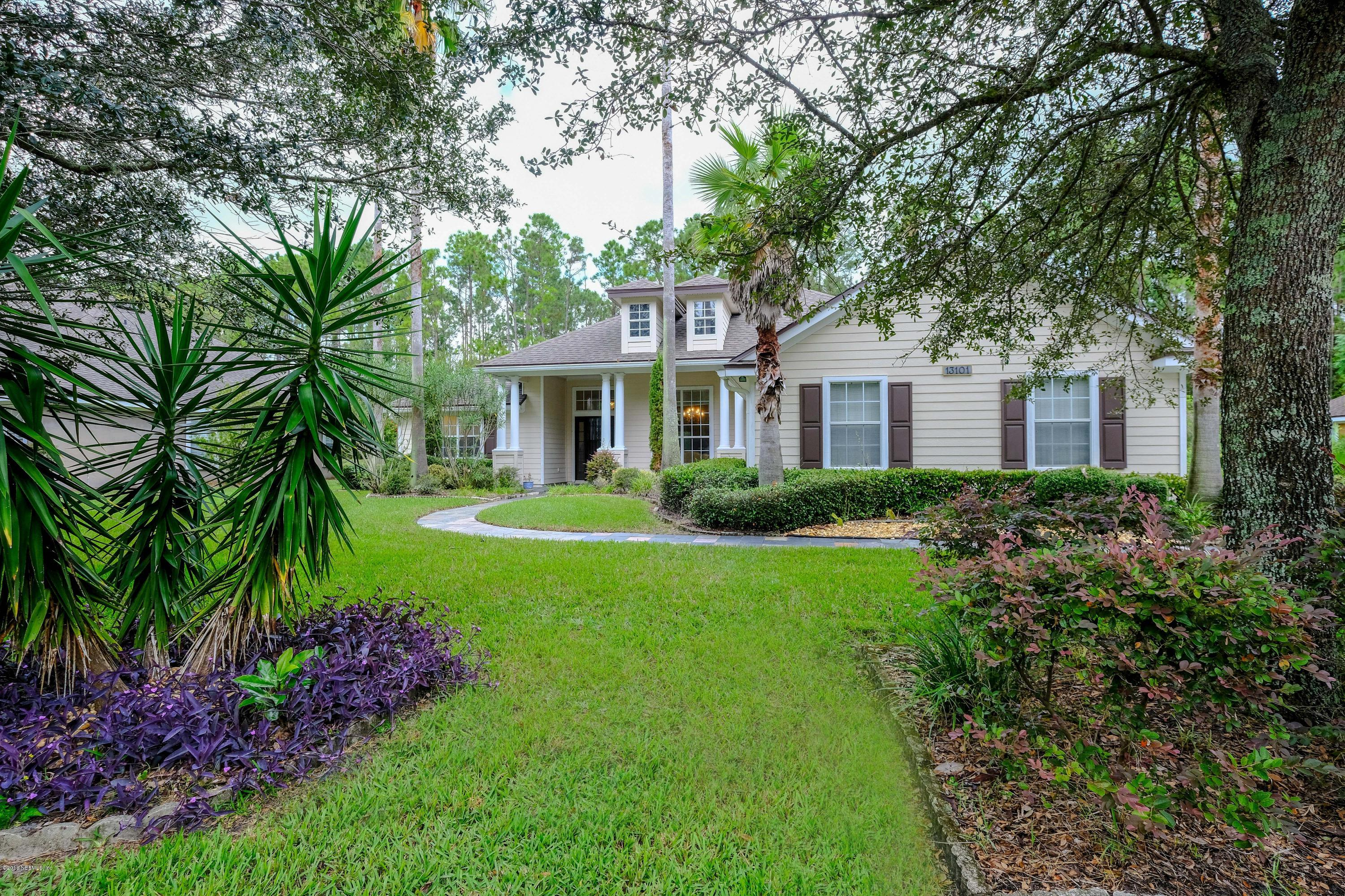 13101 WEXFORD HOLLOW, JACKSONVILLE, FLORIDA 32224, 4 Bedrooms Bedrooms, ,3 BathroomsBathrooms,Residential - single family,For sale,WEXFORD HOLLOW,969956