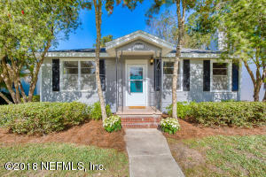 Photo of 4723 Lawnview St, Jacksonville, Fl 32205 - MLS# 969246