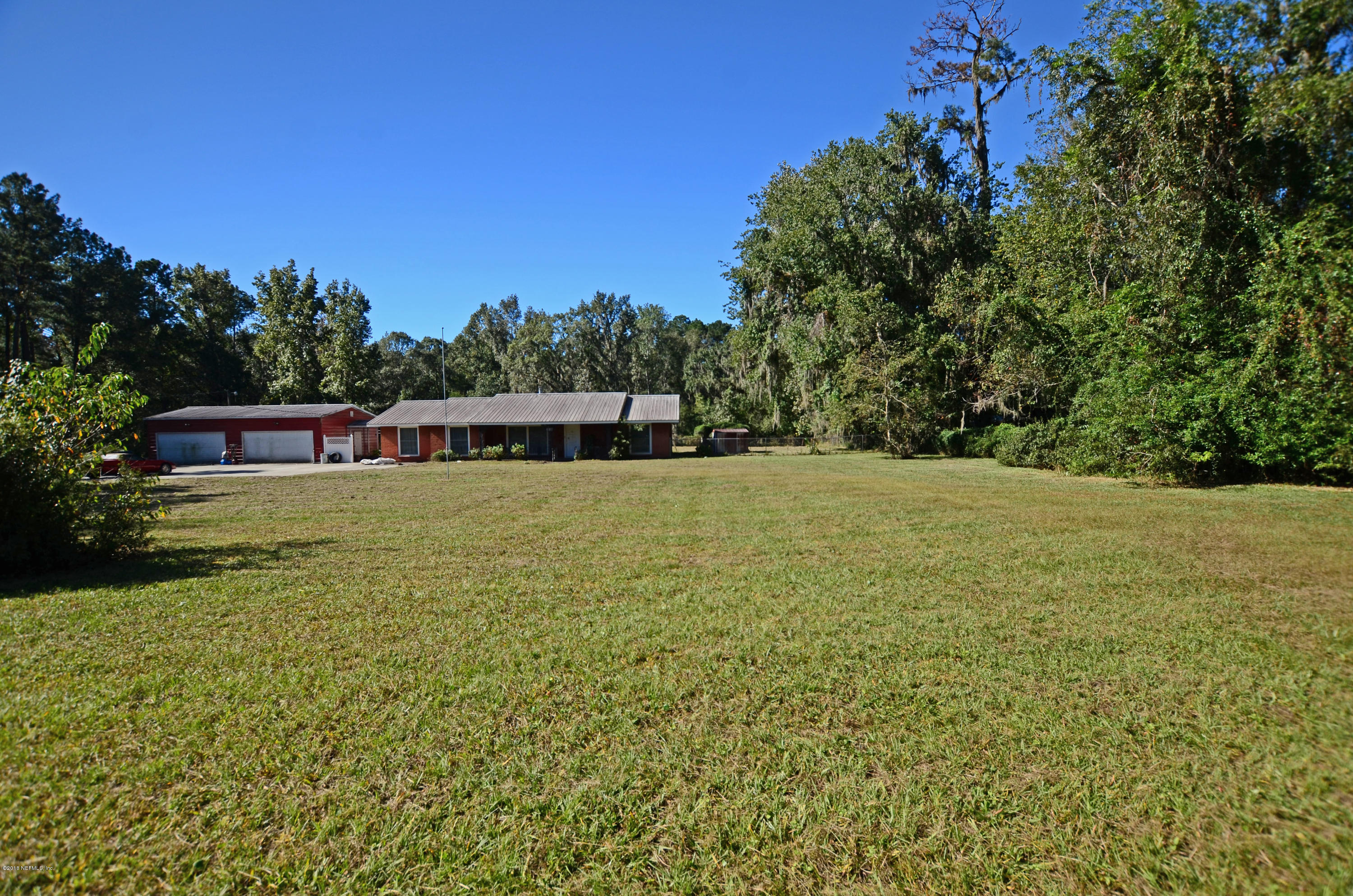 45097 PETREE, CALLAHAN, FLORIDA 32011, 3 Bedrooms Bedrooms, ,2 BathroomsBathrooms,Residential - single family,For sale,PETREE,970067