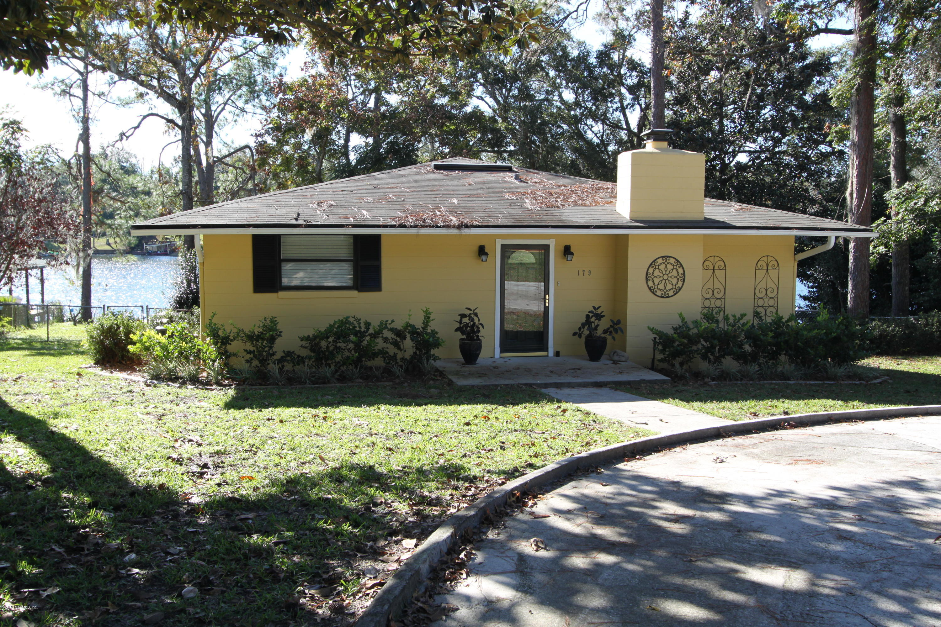179 ARTHUR MOORE, GREEN COVE SPRINGS, FLORIDA 32043, 3 Bedrooms Bedrooms, ,2 BathroomsBathrooms,Residential - single family,For sale,ARTHUR MOORE,970052