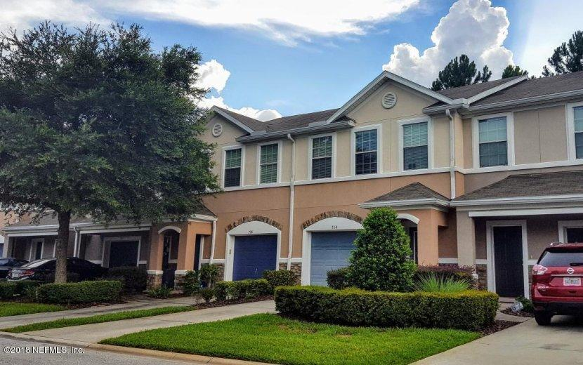 709 CRYSTAL, ORANGE PARK, FLORIDA 32065, 2 Bedrooms Bedrooms, ,2 BathroomsBathrooms,Residential - townhome,For sale,CRYSTAL,970055