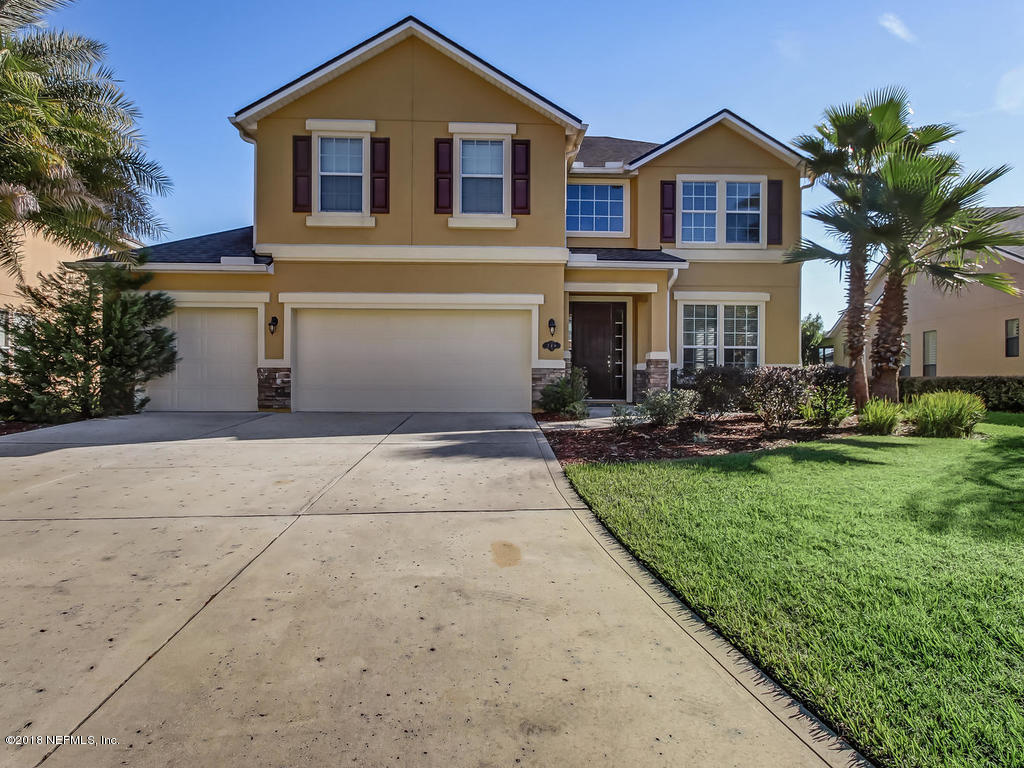 228 HUNTSTON, JACKSONVILLE, FLORIDA 32259, 4 Bedrooms Bedrooms, ,2 BathroomsBathrooms,Residential - single family,For sale,HUNTSTON,970081
