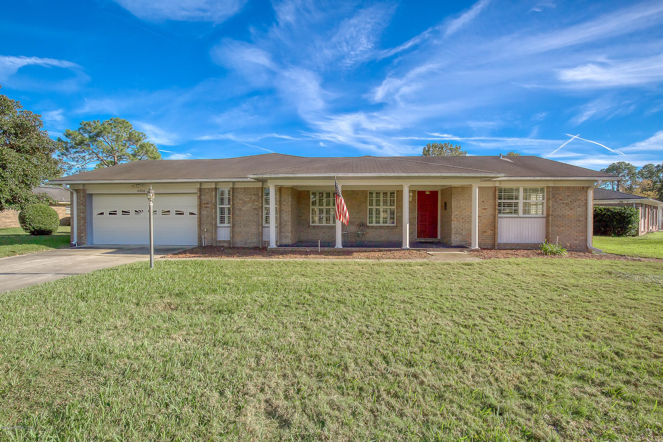 4918 RATHBONE, JACKSONVILLE, FLORIDA 32257, 4 Bedrooms Bedrooms, ,2 BathroomsBathrooms,Residential - single family,For sale,RATHBONE,970082