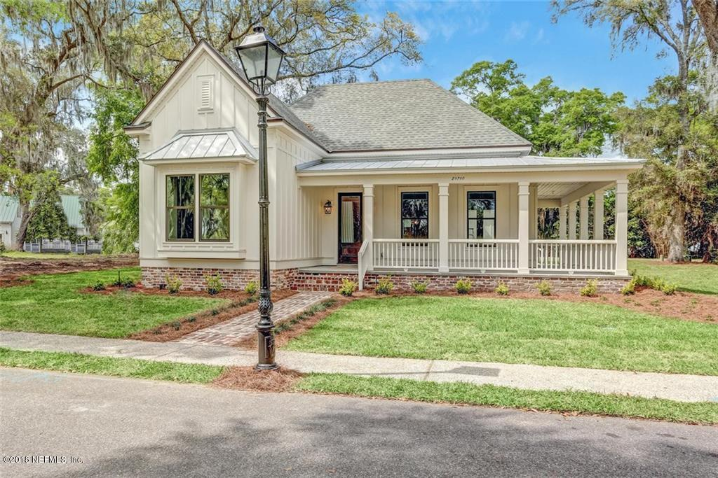 29824 SOUTHERN HERITAGE, YULEE, FLORIDA 32097, 4 Bedrooms Bedrooms, ,3 BathroomsBathrooms,Residential - single family,For sale,SOUTHERN HERITAGE,970084