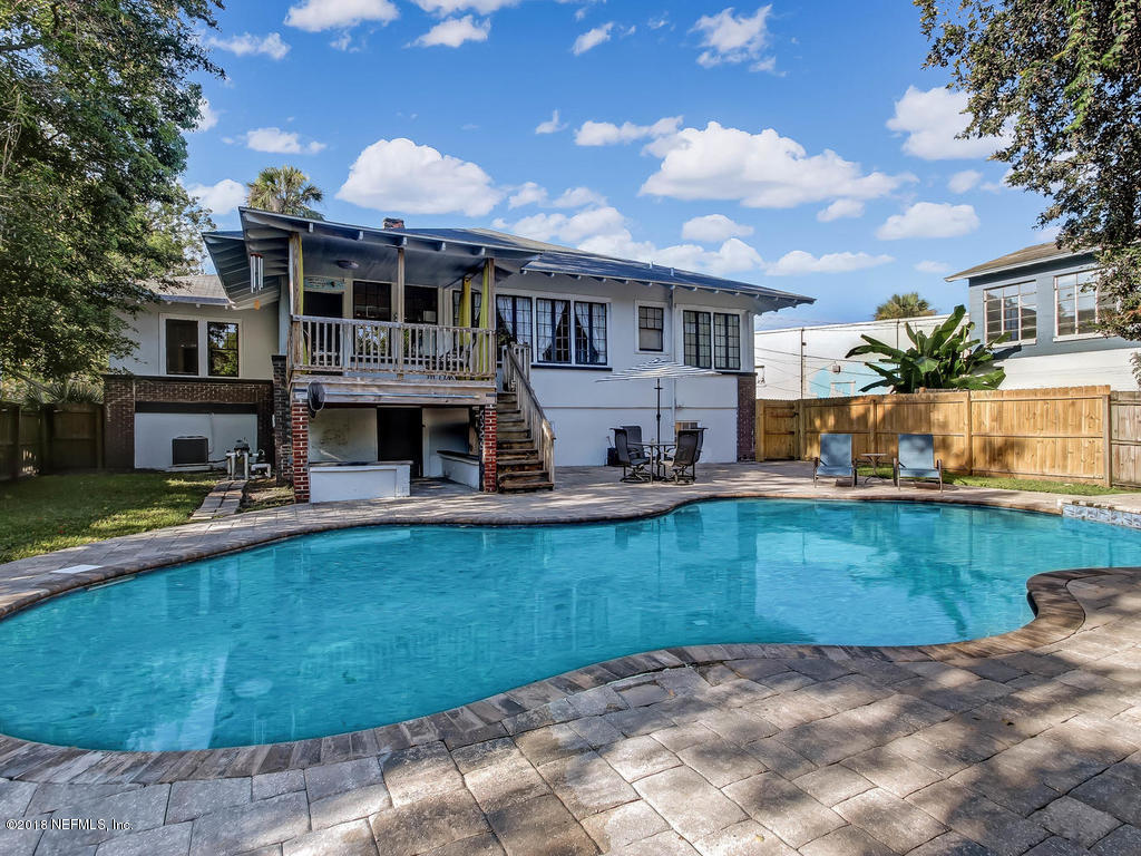 2687 POST, JACKSONVILLE, FLORIDA 32204, 3 Bedrooms Bedrooms, ,2 BathroomsBathrooms,Residential - single family,For sale,POST,970123