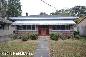 Photo of 1025 Wolfe St, Jacksonville, Fl 32205 - MLS# 970157